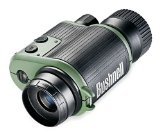 Bushnell Night Watch 2x24 w/Built in Infrared Monocular Reviews